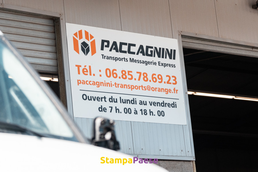 Paccagnini Transports
